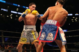 Will Danny Garcia KO Errol Spence In November Fight? A Bold Prediction From An ESPN Writer Says Yes
