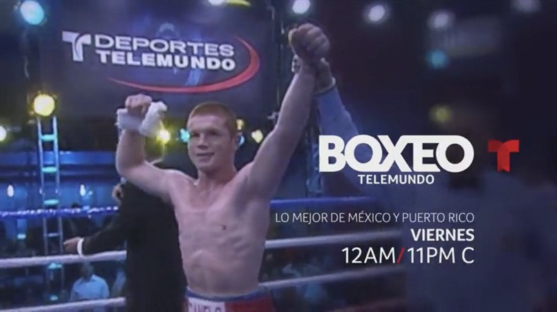 Wilfredo Vazquez Jr - Boxeo Telemundo, the #1 Spanish-language boxing program in the U.S., returns with a special encore presentation featuring iconic bouts that launched the careers of champions and notable fighters who have left an indelible mark on the sport, highlighting their stories and rise to stardom.