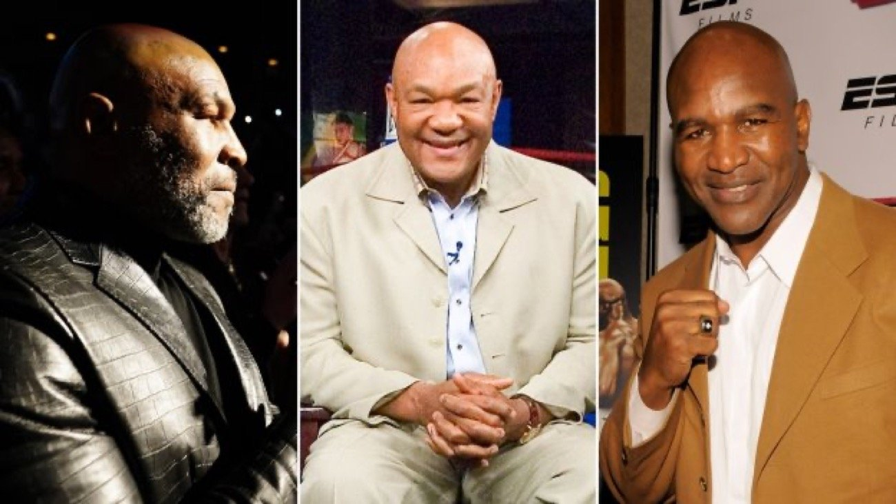 "George Foreman, Mike Tyson, Muhammad Ali - Ali-Foreman: Ali was a 4-to-1 underdog against Foreman, who entered the fight at 40-0 with 37 KOs and two title defenses under his belt. The historic battle, dubbed ""The Rumble in the Jungle,"" became iconic after Ali employed the ""rope-a-dope"" tactic to tire out and ultimately stop Foreman in eight rounds."