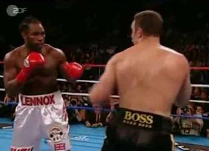 Lennox Lewis - he following is a list of fights that could so easily have happened; indeed should have happened. Yet for whatever reason or reasons, they did not materialize.
