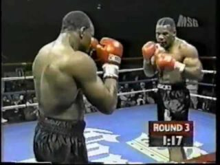 """Ike Ibeabuchi - Ikemefula Charles """"Ike"""" Ibeabuchi (pronounced """"Ee-bay-uh-boo-chee"""") Ikemefula was born in 1973 in Isouchi, Nigeria, and competed from 1994 to 1999 in the heavyweight division where he finished with a perfect (20-0-0, 15 KOs) record. If there was any heavyweight with the skill and power to become the dominant heavyweight in his era, it was Ibeabuchi—had he possessed the concomitant mental strength to fulfill that promise."""