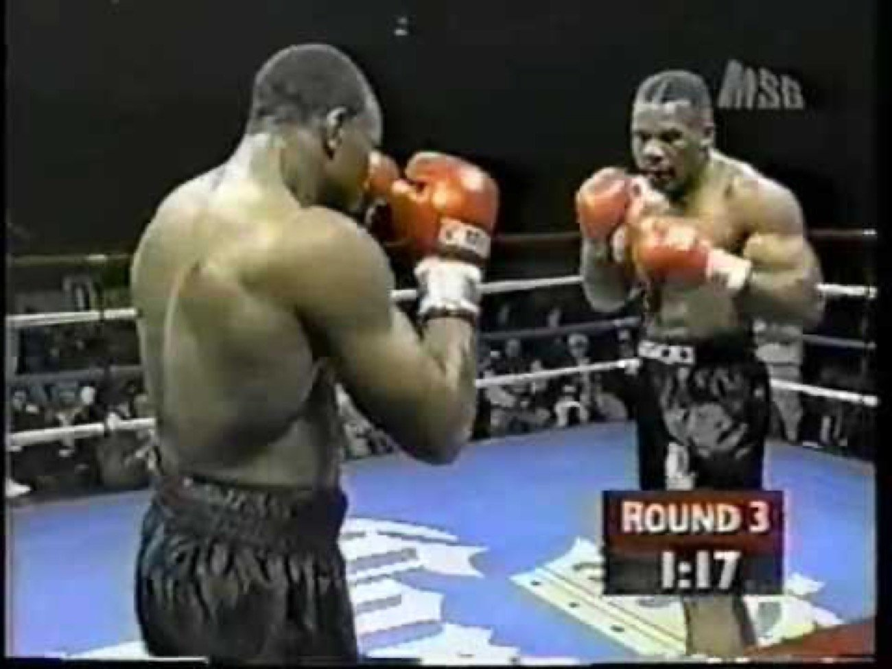 "Ike Ibeabuchi - Ikemefula Charles ""Ike"" Ibeabuchi (pronounced ""Ee-bay-uh-boo-chee"") Ikemefula was born in 1973 in Isouchi, Nigeria, and competed from 1994 to 1999 in the heavyweight division where he finished with a perfect (20-0-0, 15 KOs) record. If there was any heavyweight with the skill and power to become the dominant heavyweight in his era, it was Ibeabuchi—had he possessed the concomitant mental strength to fulfill that promise."