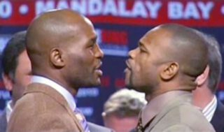 A Decade Ago Today – Bernard Hopkins Finally Gets Revenge Over Roy Jones Jr