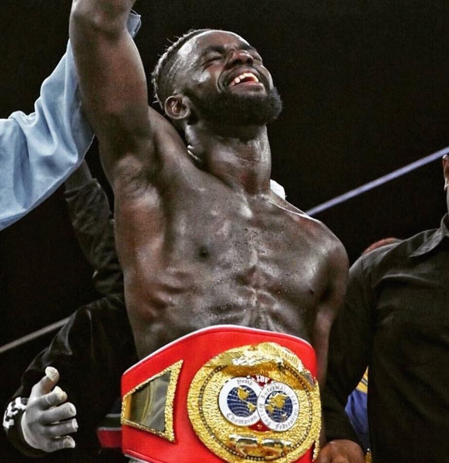 """Anthony Yigit, Emile Kalekuzi - LPMG Global recently added two world-class fighters to its stable, European and Swedish star, Anthony """"Can You Dig It"""" Yigit; and the young promising prospect and South Africa based Congolese, Emile """"Swaggy Star"""" Kalekuzi."""