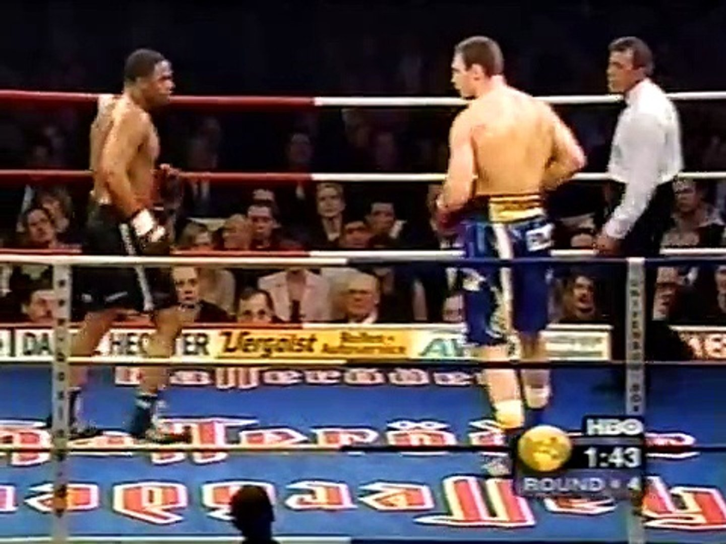"""Boxing News - Former heavyweight champion Vitali Klitschko lost just two fights in his entire pro career, both of them due to injury. Klitschko, he of the """"Iron Fist"""" and the steel chin, was famously stopped on cuts in his thrilling war with Lennox Lewis, and the elder of the two Klitschko brothers remained on his stool after nine rounds with a bad shoulder in his fight with Chris Byrd."""