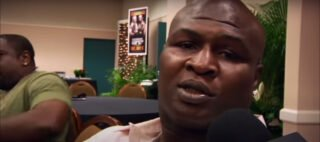 """James Toney - Fifteen years ago today in New York, James Toney seemed to have done everything right in outclassing and outpointing John Ruiz to take """"The Quiet Man's"""" WBA portion of the world heavyweight title. It turned out, however, how """"Lights Out"""" had made one major screw up in training ahead of the fight."""