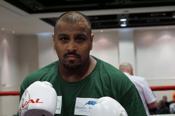 Kash Ali, Mike Tyson - The boxing world has been buzzing recently after video emerged of Mike Tyson donning the gloves again and looking a bit like the fearsome fighter of years ago during a pad session.