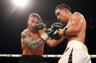 Mose Auimatagi - New Zealand standout Mose Auimatagi Jnr is raring to get back in the ring after it was announced he had linked up with Dragon Fire Boxing headed up by Oceania boxing kingpin Tony Tolj.