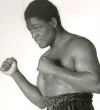 Jimmie Sykes - Jimmie Sykes, a fighter who contributed plenty to the Philadelphia fight scene in the 1970s and 1980s, passed away last week at the age of 67. Fans who are familiar with Sykes (photo:phillyboxinghistory.com) will know how he fully deserves to be listed among the tough, talented and fearless Philly fighters (Sykes being yet another warrior who helped make that fighting city so legendary; even if he never scaled the heights of the more well known Philadelphia greats).