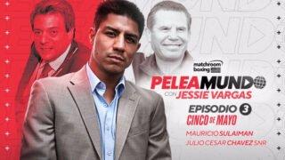 Julio Cesar Chavez - Julio Cesar Chavez