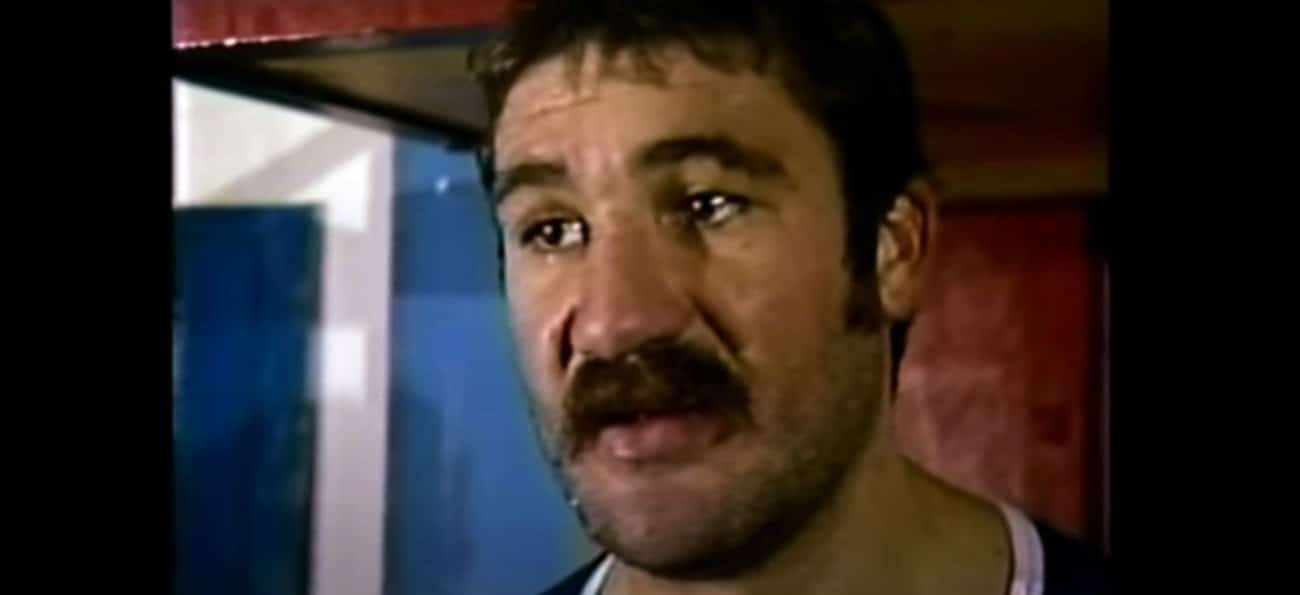 Gerrie Coetzee - This July, a film will begin shooting, the story to tell the tale of former WBA heavyweight champ Gerrie Coetzee's life in and out of the ring. The 65 years old South African, who had a brief reign in 1983/84 – beating Michael Dokes to take the WBA belt, losing it to Greg Page in hugely controversial fashion – is the first African fighter to box for, and win, a world heavyweight title.