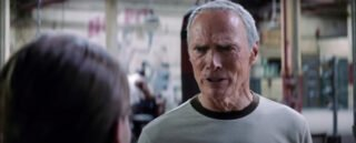 Movie Legend Clint Eastwood Turns 90 – 15 Years Ago He Took On The Boxing Film