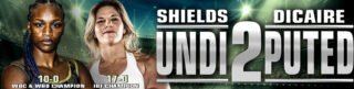 "Claressa Shields - With a new date for their historic showdown coming soon, undefeated three-division and WBC and WBO Super Welterweight Champion Claressa Shields and IBF Super Welterweight Champion Marie-Eve Dicaire will both appear on ""K9 Boxing Live,"" a live-stream hosted by two-time IBF Junior Middleweight World Champion Cornelius Bundrage, this Saturday, May 9, at 9:30 p.m. ET."