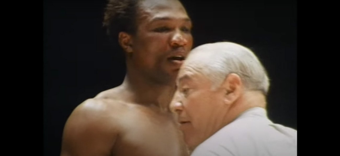 Cleveland Williams - Boxing History