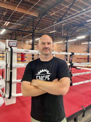 -  State-of-the-art, 15,000+ sq.ft. facility offers fitness & competition training for all ages at new downtown location - Tulsa's Engine Room Boxing Gym announces its new facility in a completely renovated, historic building in Gunboat Park (316 E. 11 St.). Celebrations begin with an open house on Monday July 6, followed by classes starting Wednesday July 8. The move will more than triple the gym's size, making it one of the biggest boxing gyms in the region.