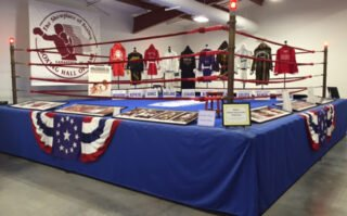 - The International Boxing Hall of Fame will reopen to the public on Monday, June 29th and officially ring the bell at 11 a.m. to open the doors and begin the next round of honoring the best in the sport of boxing.