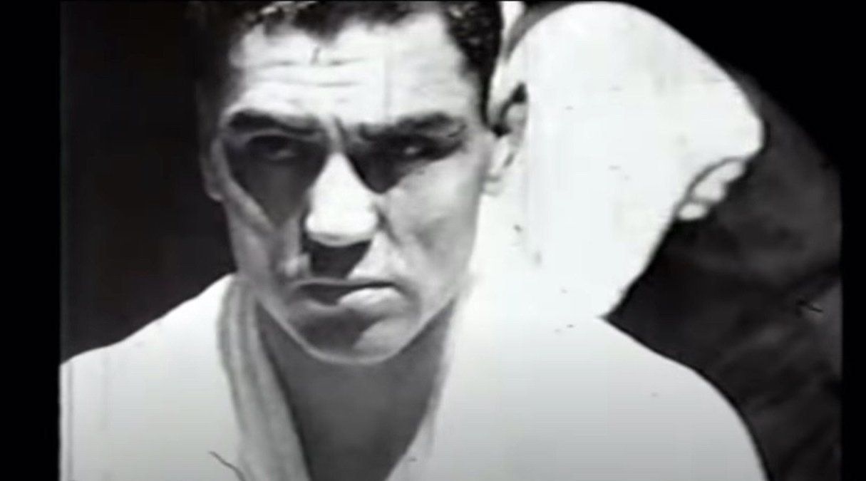 Jack Dempsey - One of the true fistic greats, William Harrison Dempsey, better known as Jack Dempsey, was born 125 years ago today in Manassa. A beloved fighter, the man who would rule the heavyweight division from 1919 to 1926, Dempsey engaged in a number of genuine super-fights; fights that captured the full attention of the whole world. Dempsey, in the 1920s, was a superstar of gigantic proportions, Dempsey was one of the most famous people on the planet.