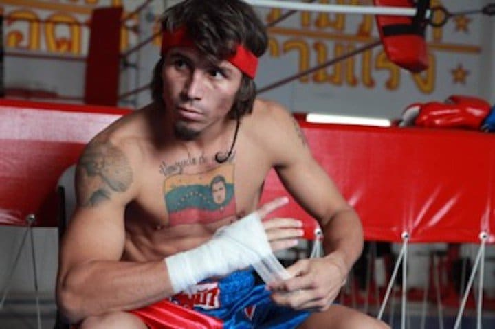 Edwin Valero - Many people complain of a hard upbringing, most claim these arduous beginnings can make or break you. The early marks left on the human body and mind play a paramount role in what we become. Edwin Valero was no different, born on the 3rd of December 1981 into a life of poverty. Like many South American boxers before him, he would be raised the hard way. Sharing a two-bedroom house with his four siblings, his mother, and father.