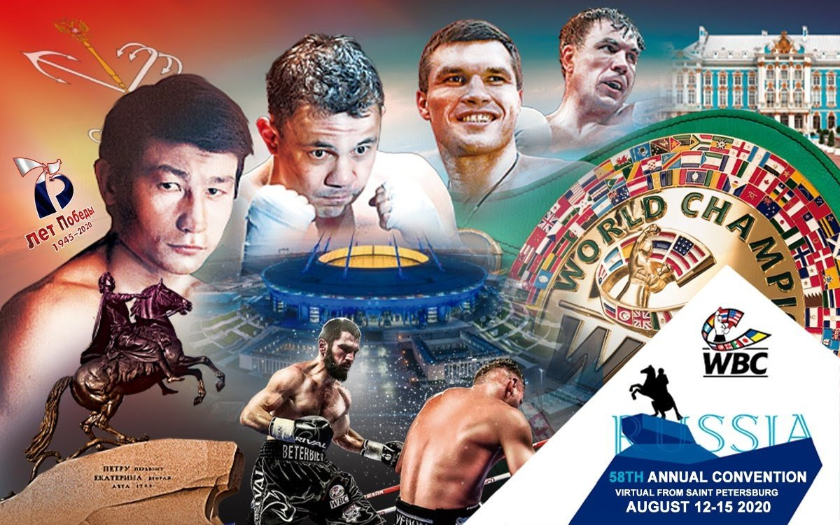 - At the World Boxing Council, we are convinced that together we are more durable, that boxing is capable of overcoming any border, boundary, or frontier and that no adversity can separate our GREAT family.