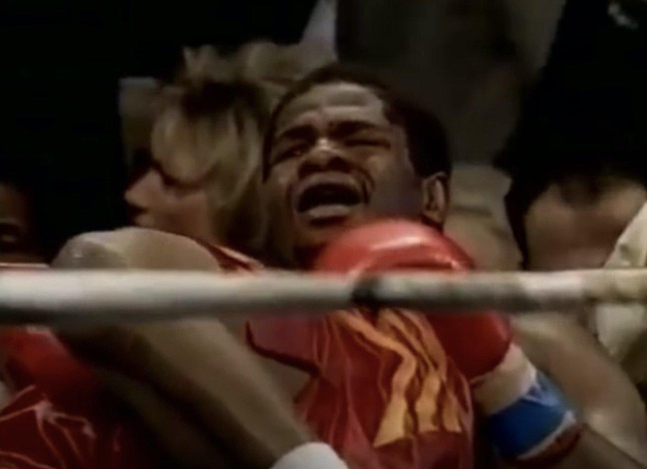 Andrew Golota, Riddick Bowe - Boxing History