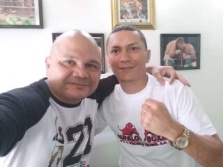 Francisco Fonseca - Former multi time World title challenger Francisco Fonseca (25-3-2) returns August 8th in Nuevo, Nicararo Managua in his homeland of Nicaragua. He will face local rival Eusebio Osejo in an 8 rounder lightweight showdown.