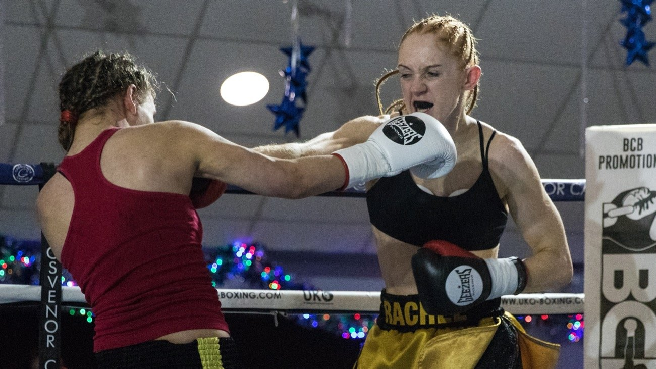 Rachel Ball, Shannon Courtenay - Shannon Courtenay says she is ready to justify her hype when she takes on Rachel Ball over eight rounds in a Super-Bantamweight contest at Matchroom Fight Camp this Friday August 14 in Brentwood, Essex, live on Sky Sports in the UK and DAZN in the US.