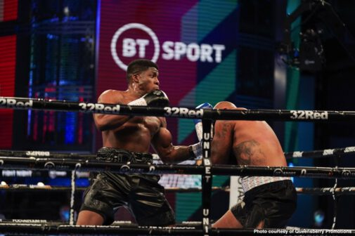 Brad Foster, James Beech Jr - It might have taken 118 long days, but British boxing is back on TV screens courtesy of Queensberry Promotions and BT Sport.
