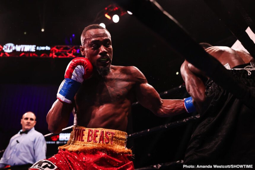Angelo Leo, Tramaine Williams - Boxing News