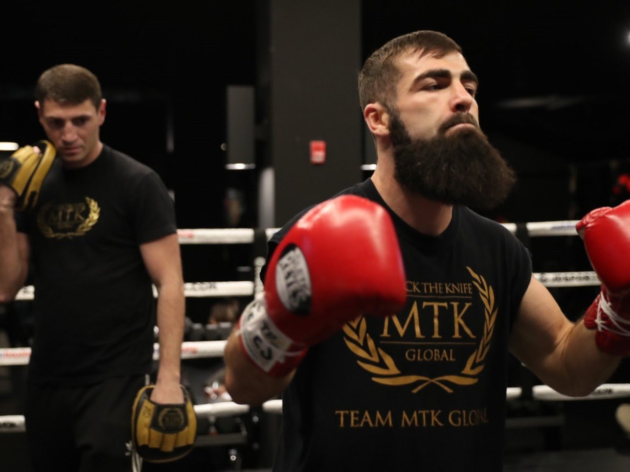 Jono Carroll, Maxi Hughes - It's been a sensational period for Irish superstar Jono Carroll - and he's determined to continue his momentum in style when he takes on Maxi Hughes next month.