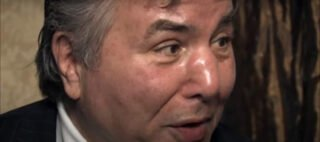 George Chuvalo - Yet Canada's Finest Is Still Fighting The Good Fight Today
