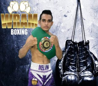 "Melvin ""Melo"" Lopez returns July 24th in Miami"