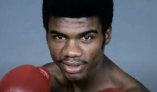 Julian Jackson - 55 wins, 49 of them by KO – 35 of them coming in three rounds or less!