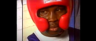 Former WBO Bantamweight Champ Alfred Kotey Passes Away Aged Just 52
