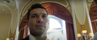 Sergio Martinez - Comeback fever must be in the air. Mike Tyson may or may not fight again, the same with Oscar De La Hoya, while Marcos Maidana is going ahead with his fight against a kick-boxer. Now, former middleweight king Sergio Martinez, who has been talking comeback for some months, has a date, an opponent, and a venue all set.