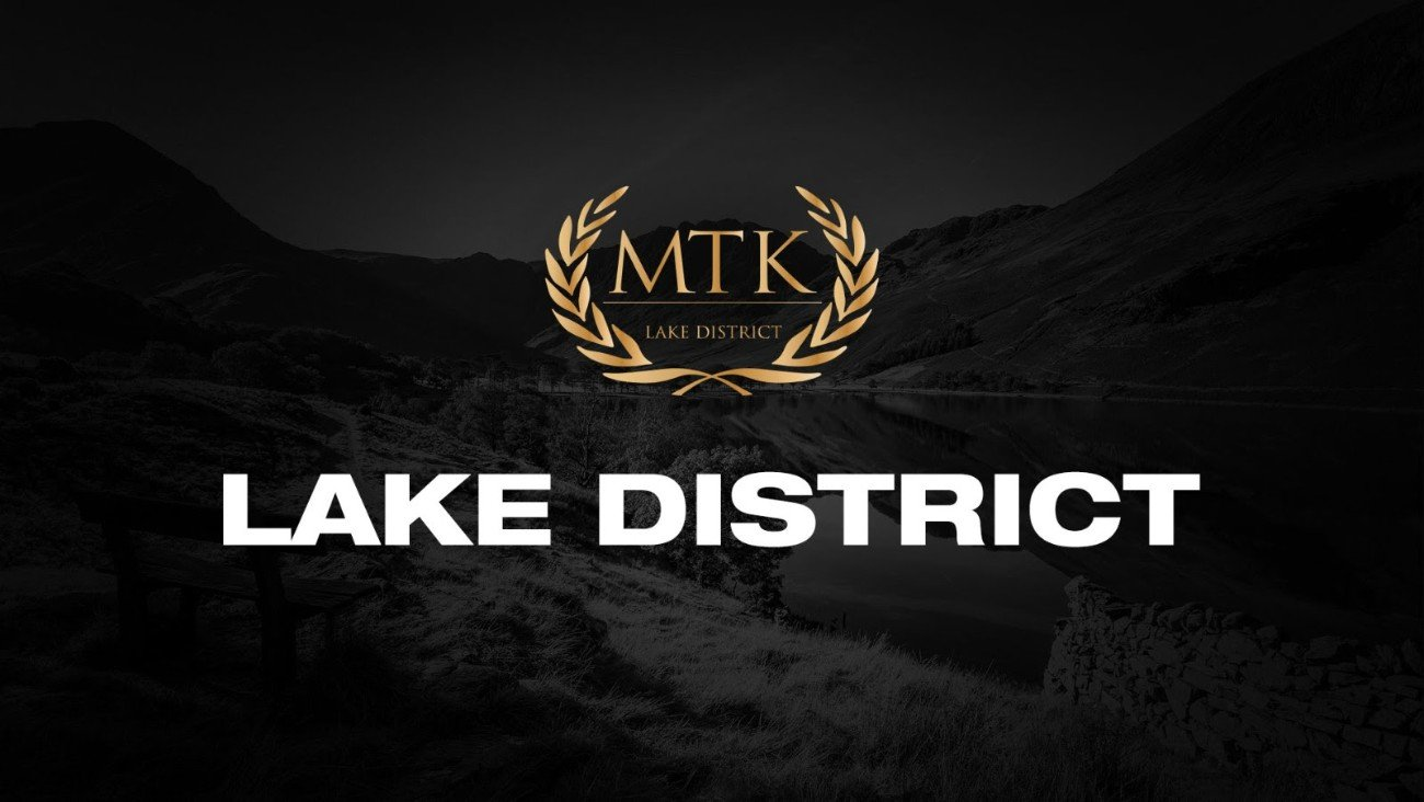 - MTK Global is delighted to announce the groundbreaking launch of the new MTK Lake District training camp facility.