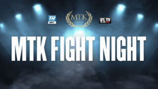 Akeem Ennis-Brown - The upcoming trio of stacked MTK Fight Night events will each take place 24 hours later - after the shows were moved to Wednesday evenings.