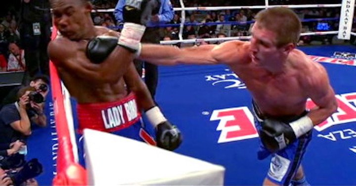 Dmitry Pirog - This month marks the 15th anniversary of Dmitry Pirog's pro debut, while this July also marks the 10th anniversary of Pirog's biggest, most high-profile win. It was on July 29th in 2005 when a 25-year-old Pirog had his pro debut, stopping a guy named Sasun Oganyan in six rounds. While on July 31st in 2010, Pirog won the fight that could be referred to as his coming-out party, as he KO'd Danny Jacobs in the fifth round (to this day no-one else has been able to stop Jacobs).