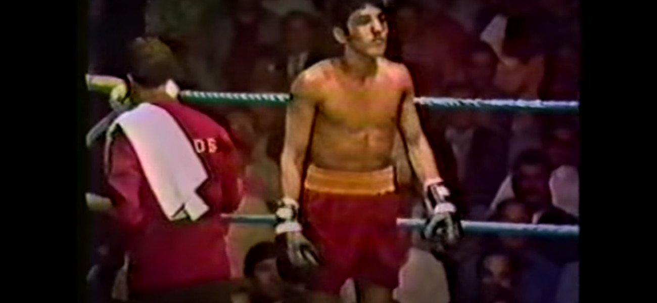 Mando Ramos, Sugar Ramos - Boxing News