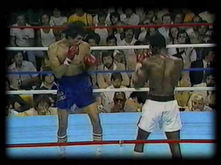 Matthew Saad Muhammad, Yaqui Lopez - ... Four Decades On, It's Still The Greatest Round In Light-Heavyweight History