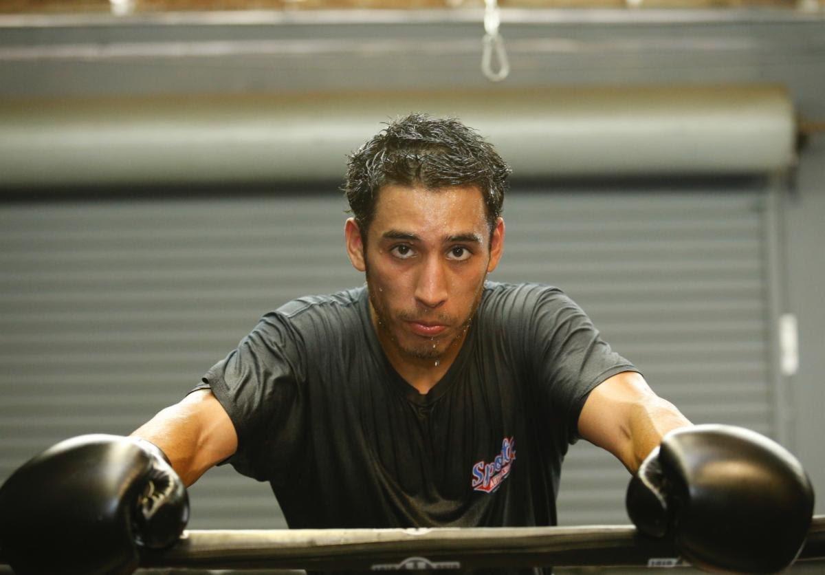 Ruben Torres - Ruben Torres
