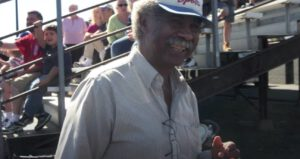 """- The sad news broke yesterday of how Wilbert """"Skeeter"""" McClure passed away. Perhaps best known for winning an Olympic gold medal at the 1960 Games in Rome and being the room-mate of the then Cassius Clay, McClure was a very intelligent man who earned degrees in both literature and philosophy."""