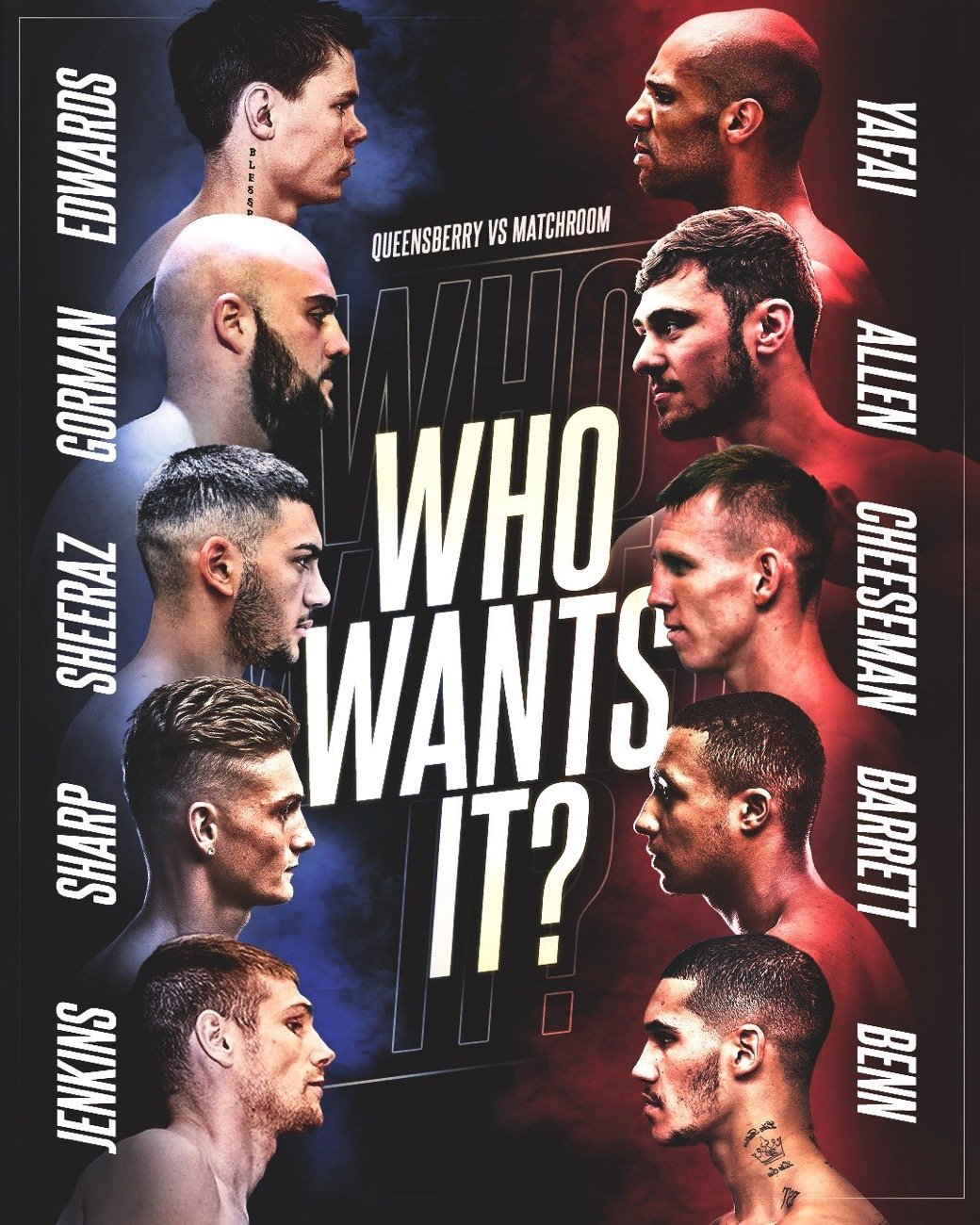 Frank Warren - Frank Warren: WITH SPORT ON the whole creeping sluggishly out of enforced hibernation and attempting to establish a foothold in the world of the so-called new normal, how about lighting the touch paper and really bringing British boxing back with a bang?