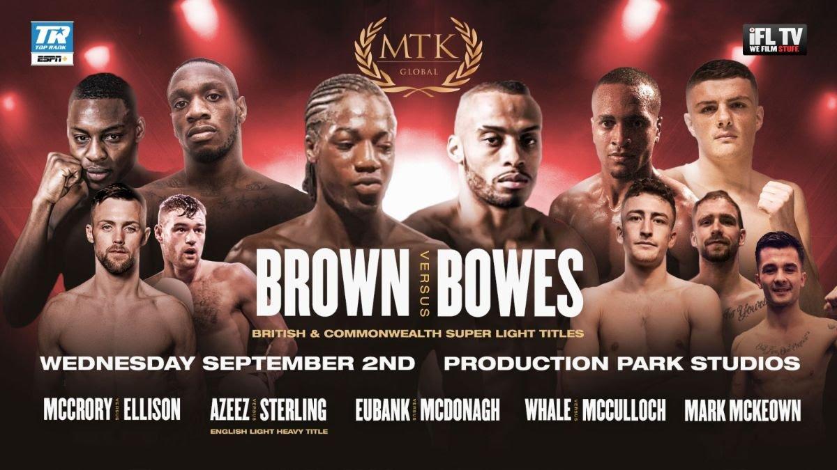 Akeem Ennis-Brown - Akeem Ennis-Brown