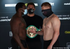 Katie Taylor - In The US: WHYTE VS. POVETKIN, TAYLOR VS. PERSOON II TO STREAM LIVE ON DAZN FROM MATCHROOM FIGHT CAMP ON SATURDAY, AUGUST 22 AT 2 P.M. ET - UK Times: 19:00 LIVE ON SKY SPORTS AND SKY SPORTS BOX OFFICE