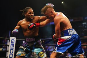 Shawn Porter Wants Terence Crawford Fight, But Arum Won't Budge On His $1 Million Offer