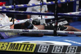 Alen Babic, Chris Kongo, Jack Cullen, Zak Chelli - Boxing Results