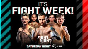 """Sofiane Takoucht - Undercard bouts to stream live on ESPN+ - Carl """"The Jackal"""" Frampton will fight Scottish veteran Darren """"Trayn-Wreck"""" Traynor in a 10-round lightweight bout this Saturday, August 15. Frampton was supposed to face Vahram Vardanyan, but visa issues forced Vardanyan to pull out of the fight last week."""