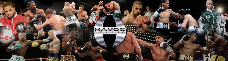 Alex Vargas, Peter Dobson - Team Havoc advised pair of Alex Vargas (6-0, 1KO) and Peter Dobson (11-0, 7KOs) will feature on Telemundo's Summer Boxing Series promoted by All Star Boxing this coming August in Kissimmee, Florida.