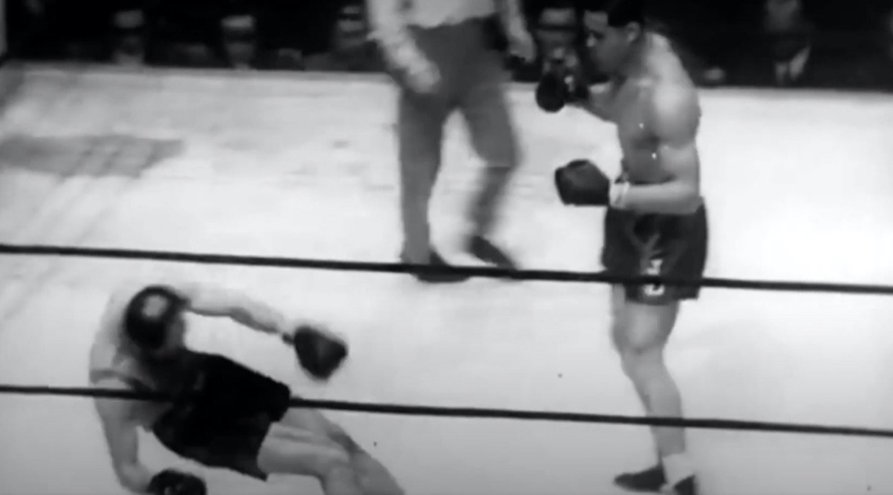 Joe Louis - Boxing History