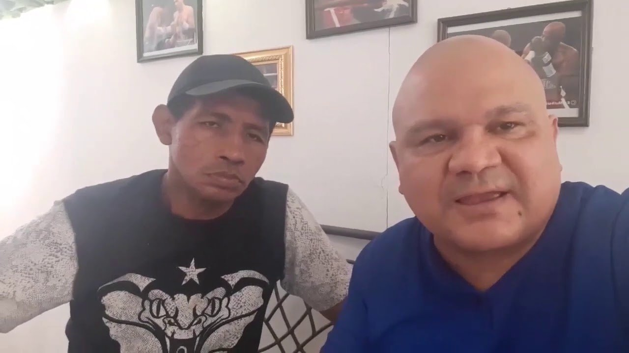 Ricardo Mayorga - Former world champion Ricardo Mayorga is currently in need of help, help he is going to get, thanks in large part to fellow former champ Rosendo Alvarez. Alvarez has posted a video on social media and in it a clearly ill Mayorga, who has lost a good deal of weight, verbally agrees to enter rehab in an effort at kicking his drugs and alcohol problems.
